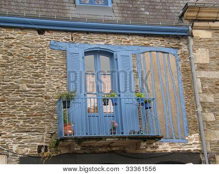 Breton window