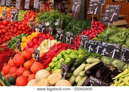 Grocery Market