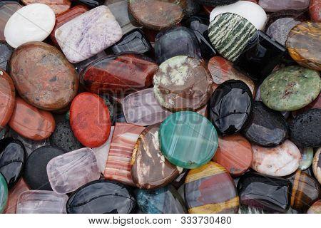 Color Gems Texture