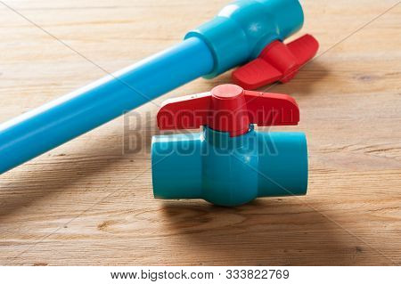 Pvc Pipe Connections
