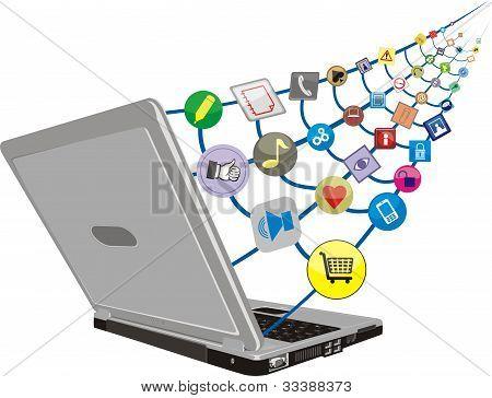 internet global network