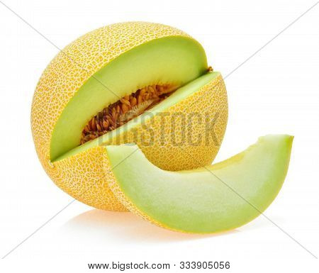 Honeydew Melons Are Comprised Of About 95 Percent Water And, As Such, Contain Fewer Carbohydrates Th