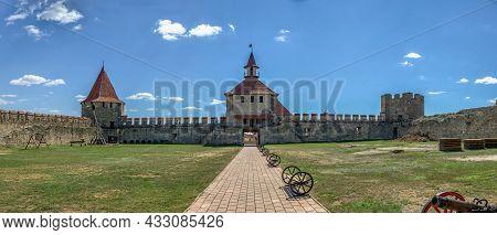 Fortress In Bender, Moldova