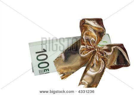 Euros As A Gift