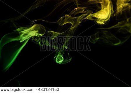 Abstract Smoke Weipa. Personal Vaporizers Fragrant Steam. Alternative Non-nicotine Smoking. Smoke Mo