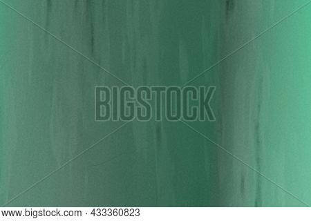 Artistic Modern Teal, Sea-green Vivid Hipster Pattern Digitally Drawn Background Or Texture With Dus