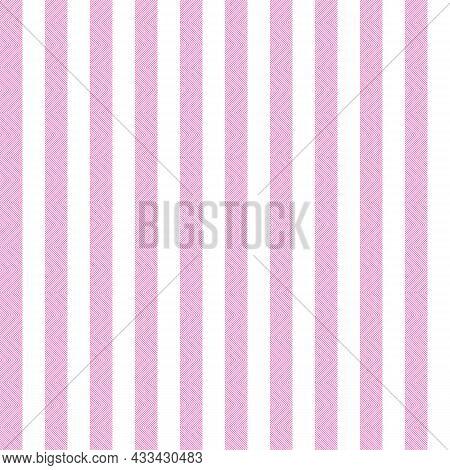 Pink And White Scotland Textile Seamless Pattern. Fabric Texture Check Tartan Plaid.abstract Geometr
