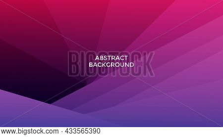 Abstract Purple Background Of Gradient Smooth Background Texture On Elegant Rich Luxury Background Web Template Or Website Abstract Background Gradient Or Textured Background Purple Paper.