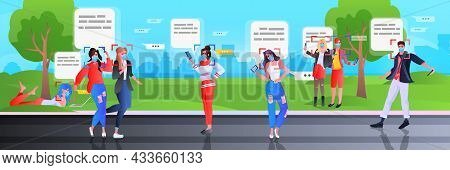 Detection And Identification People In Masks Using Mobile Chatting App In Park Facial Recognition Sy