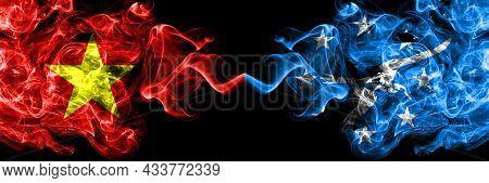 Vietnam, Vietnamese Vs United States Of America, America, Us, Usa, American, Corpus Christi, Texas S
