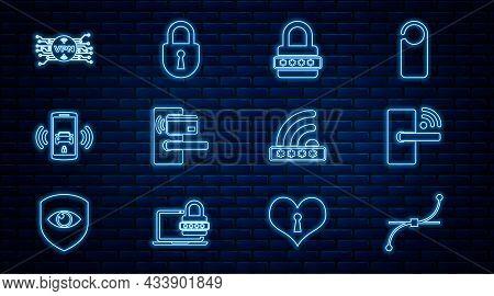 Set Line Bezier Curve, Digital Door Lock With Wireless, Password Protection, Smart Car Alarm System,