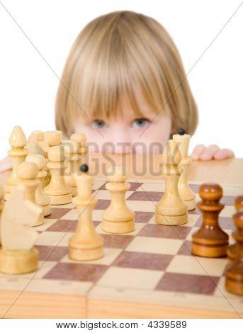 Child Ang Chess