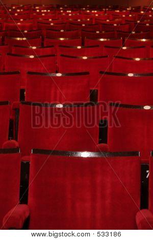Red Theatre
