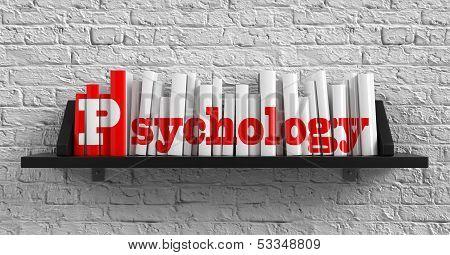 Psychology. Education Concept.