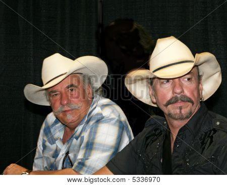 The Bellamy Brothers - Cma Music Festival 2009