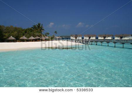 Island-feeling