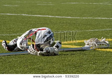 Boys Lacrosse Equipment