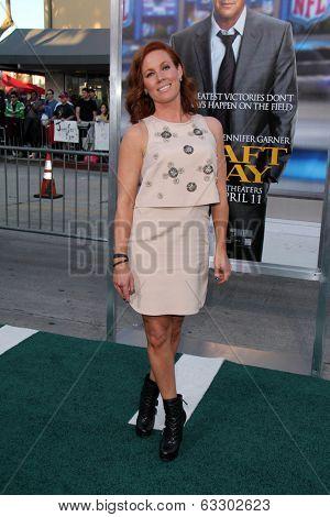 LOS ANGELES - APR 7:  Elisa Donovan at the