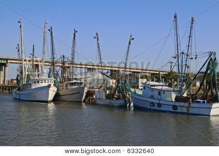 Fishing Trollers