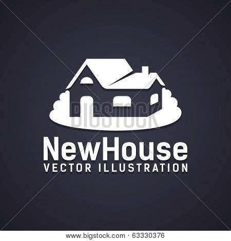 New House icon