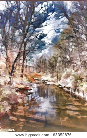 Scenic Stream