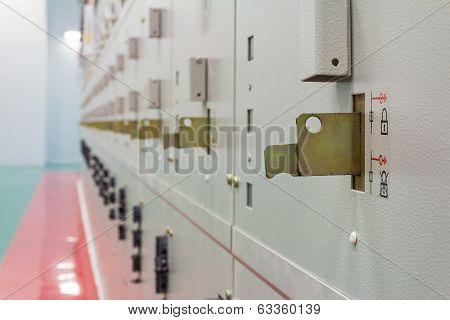 Indoor Switchgear
