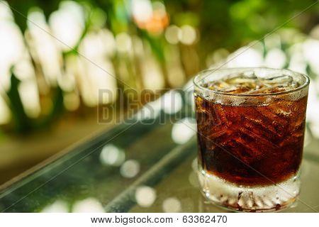 Cola On Ice
