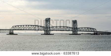 Marine Parkway-gil Hodges Memorial Bridge