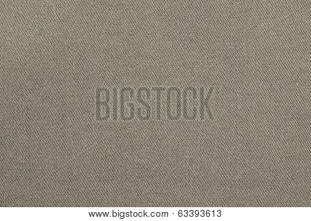 abstract background from cicatricial texture of fabric gray beige color poster