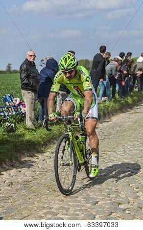 Peter Sagan- Paris Roubaix 2014