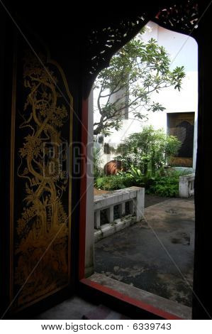 Thai Window
