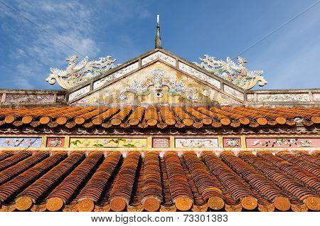 Vietnamese Ancient Architecture