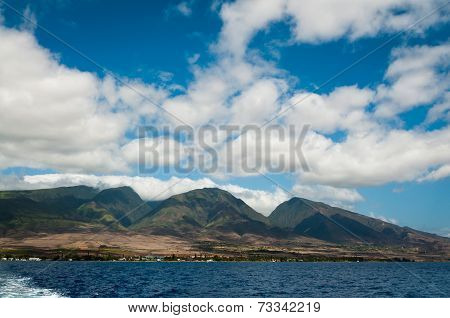 North Maui Coast