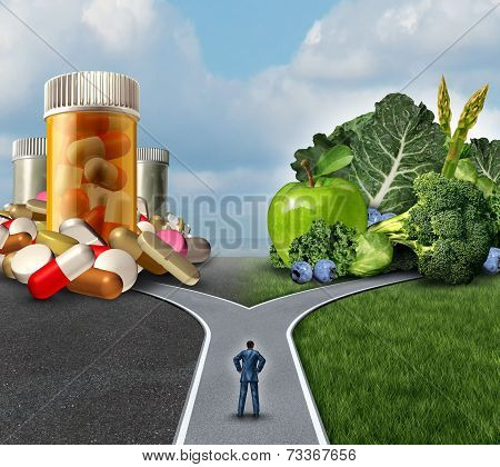 Medication Decision