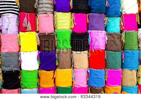 Colorful Wares