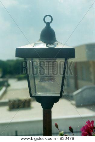 0203 lamp