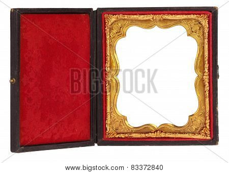 Ambrotype Picture Frame