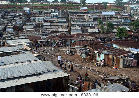 Slum Life