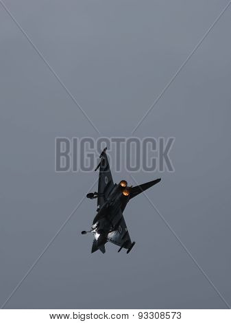 Raf Eurofighter Image & Photo (Free Trial) | Bigstock