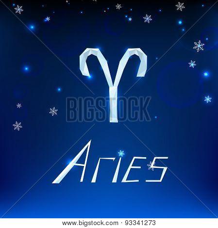 01 Aries Horoscope Sign