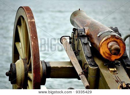 Bürgerkrieg Cannon