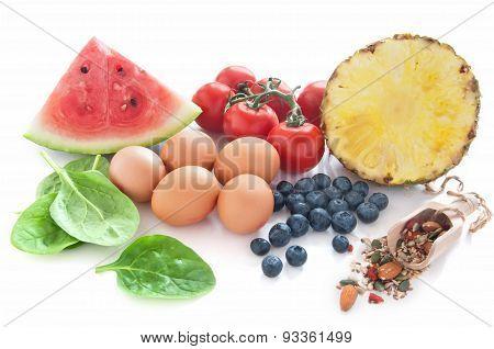 Anti Cellulite Diet