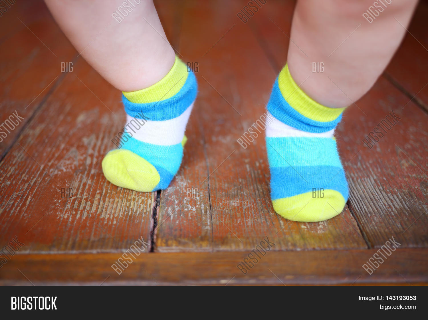 moderate price 2019 real big discount of 2019 Feet Little Toddler Image & Photo (Free Trial) | Bigstock