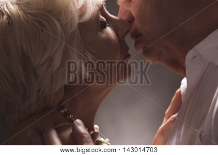 Erotic Starts From Tenderness