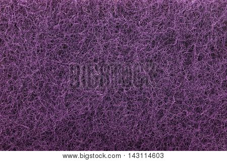 Purple abstract material, a background or texture