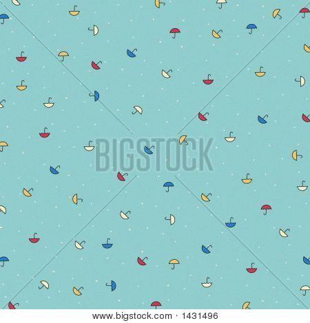 Background Umbrellas