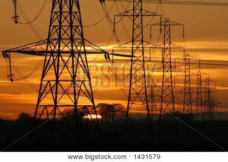 Pylon Power