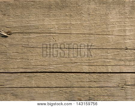 Old wood texture background with a bit of dust on it