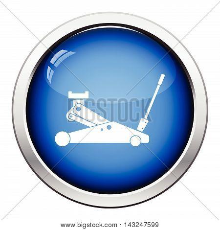 Hydraulic Jack Icon