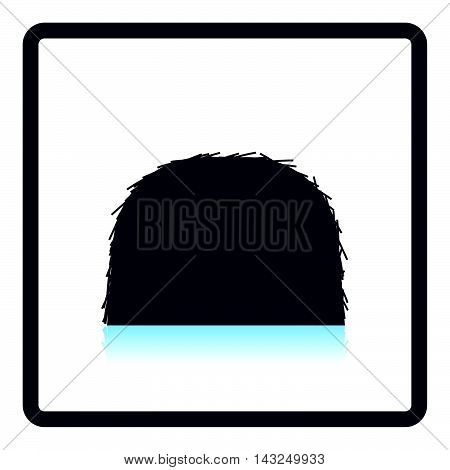Hay Stack Icon